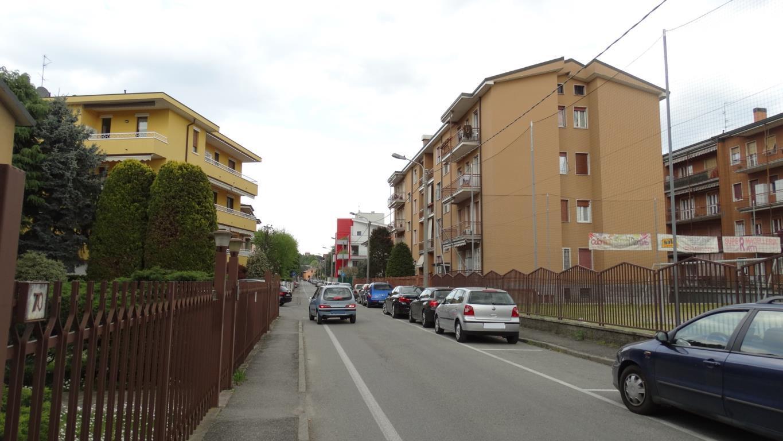 Bilocale Arcore Via Giuseppe  Parini 31 7