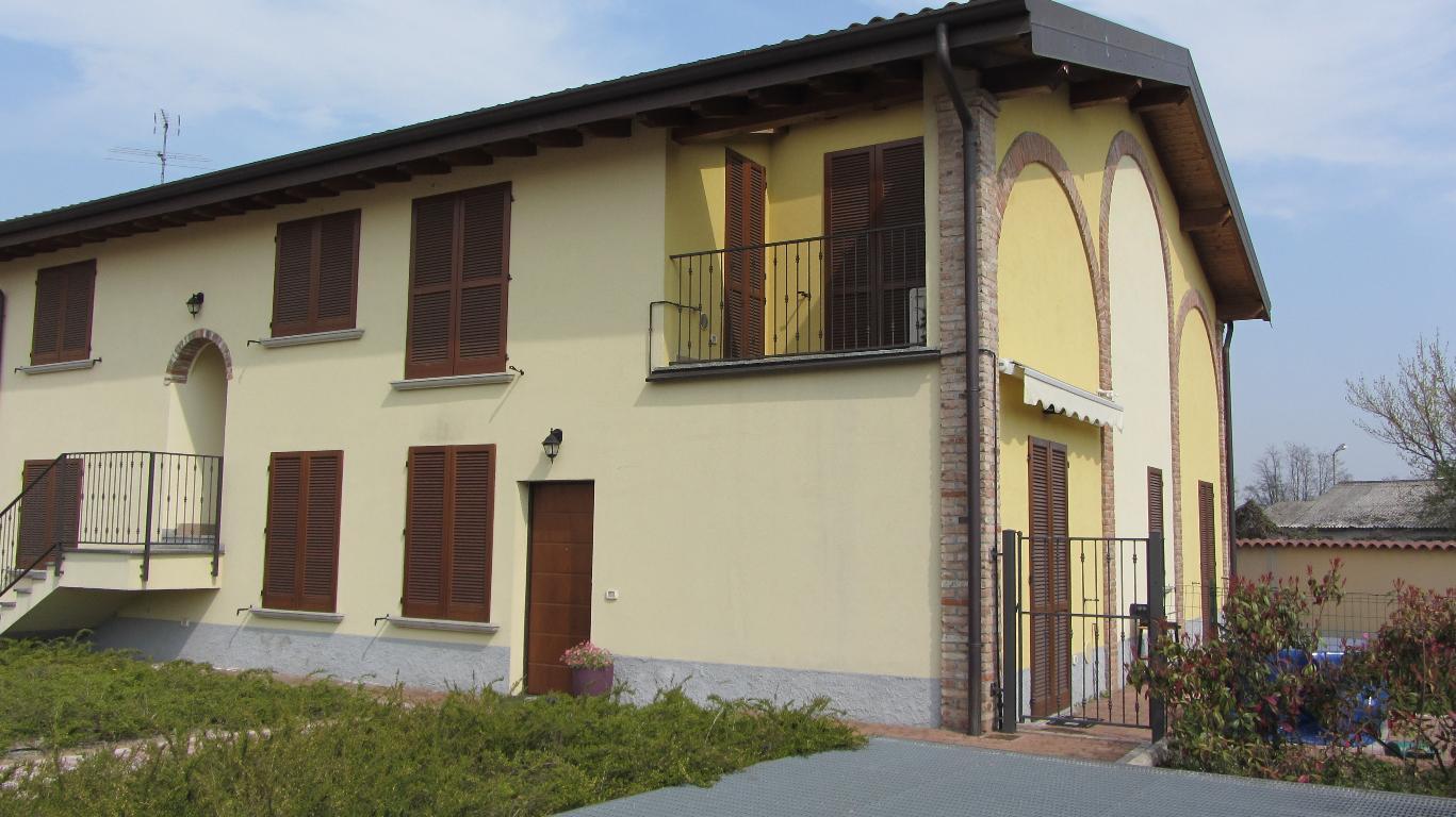 Bilocale Liscate Via San Paolo Della Croce 22 7