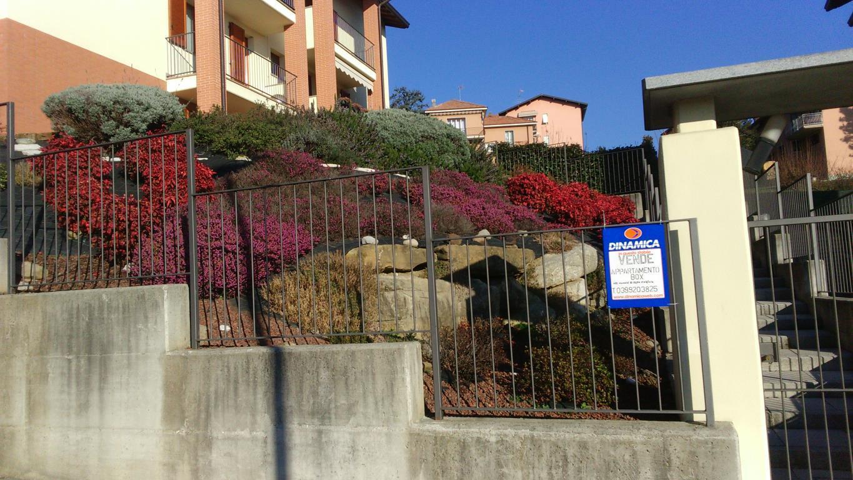 Appartamento in vendita a Viganò, 3 locali, prezzo € 125.000 | Cambio Casa.it