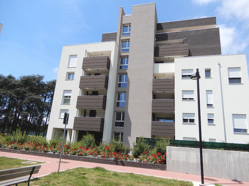 Appartamento SAN LAZZARO DI SAVENA vendita   Via Martiri delle Foibe FIERMONTE IMMOBILIARE