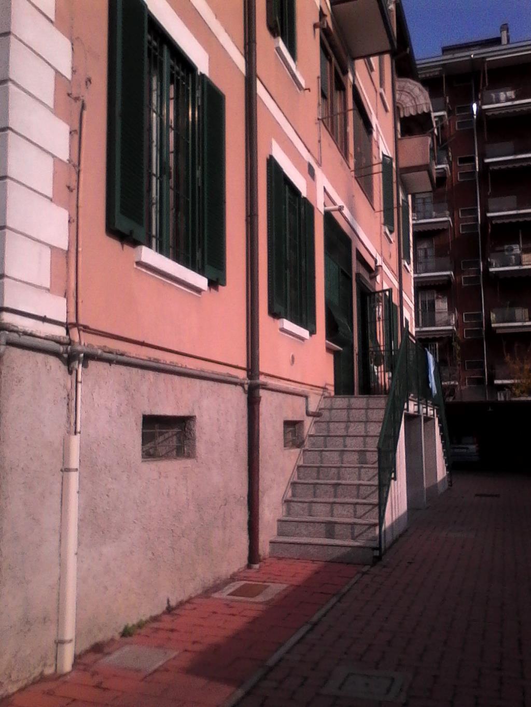 Bilocale Pioltello Via Monza 25 1