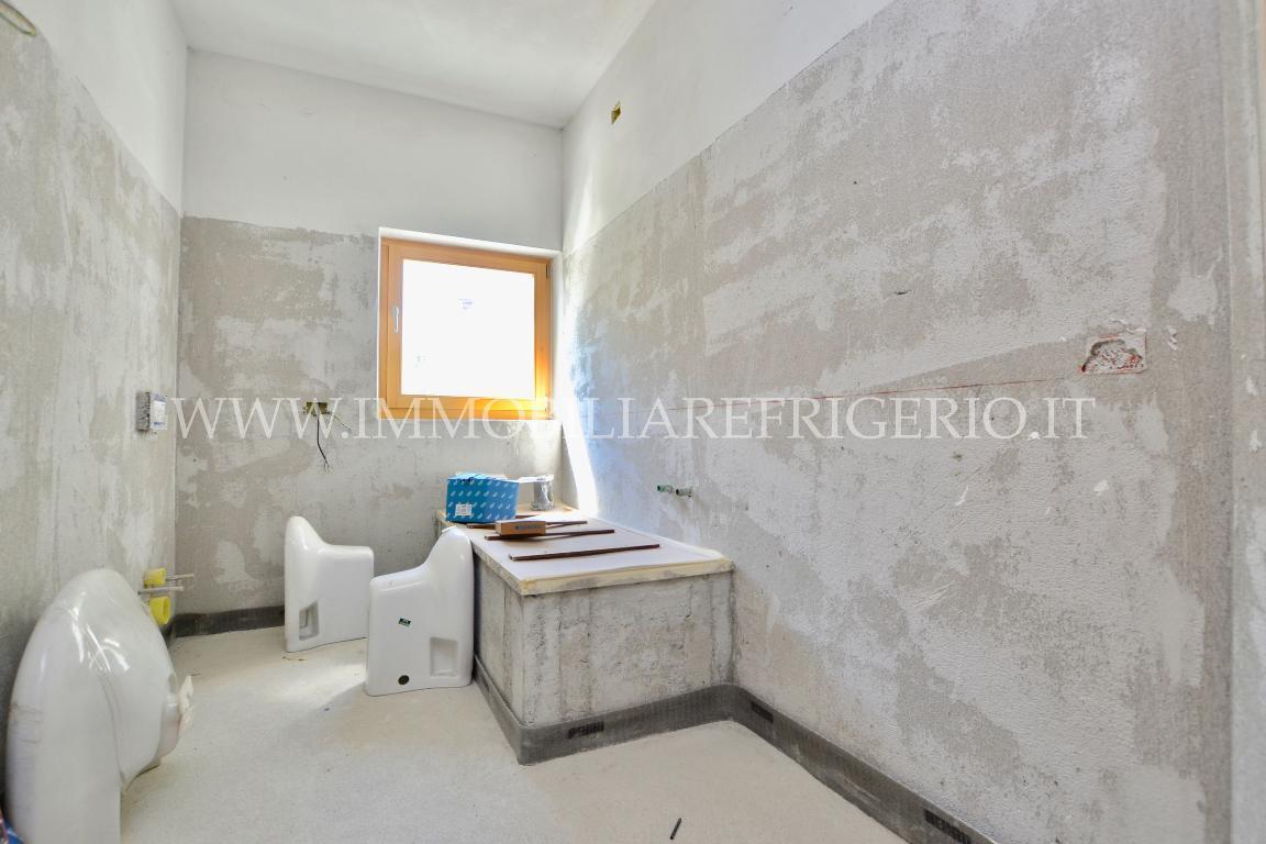 Appartamento Vendita Cisano Bergamasco 4496