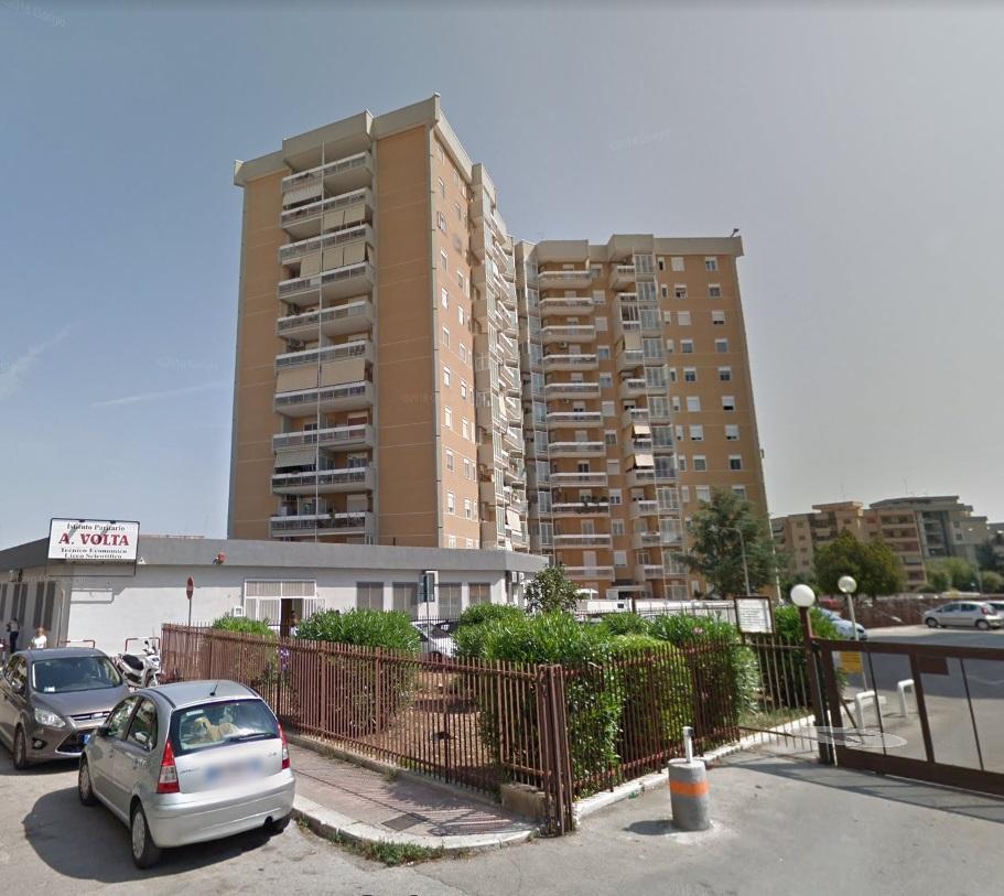 Affitto Bari Via Giustino Fortunato