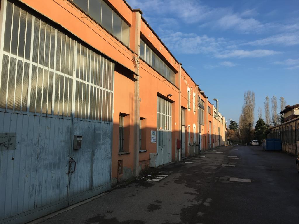Capannone in vendita a Sasso Marconi, 9999 locali, prezzo € 192.000 | Cambio Casa.it