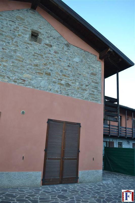 Villa in vendita a Ambivere, 2 locali, zona Località: cerchiera1, prezzo € 55.000 | Cambio Casa.it