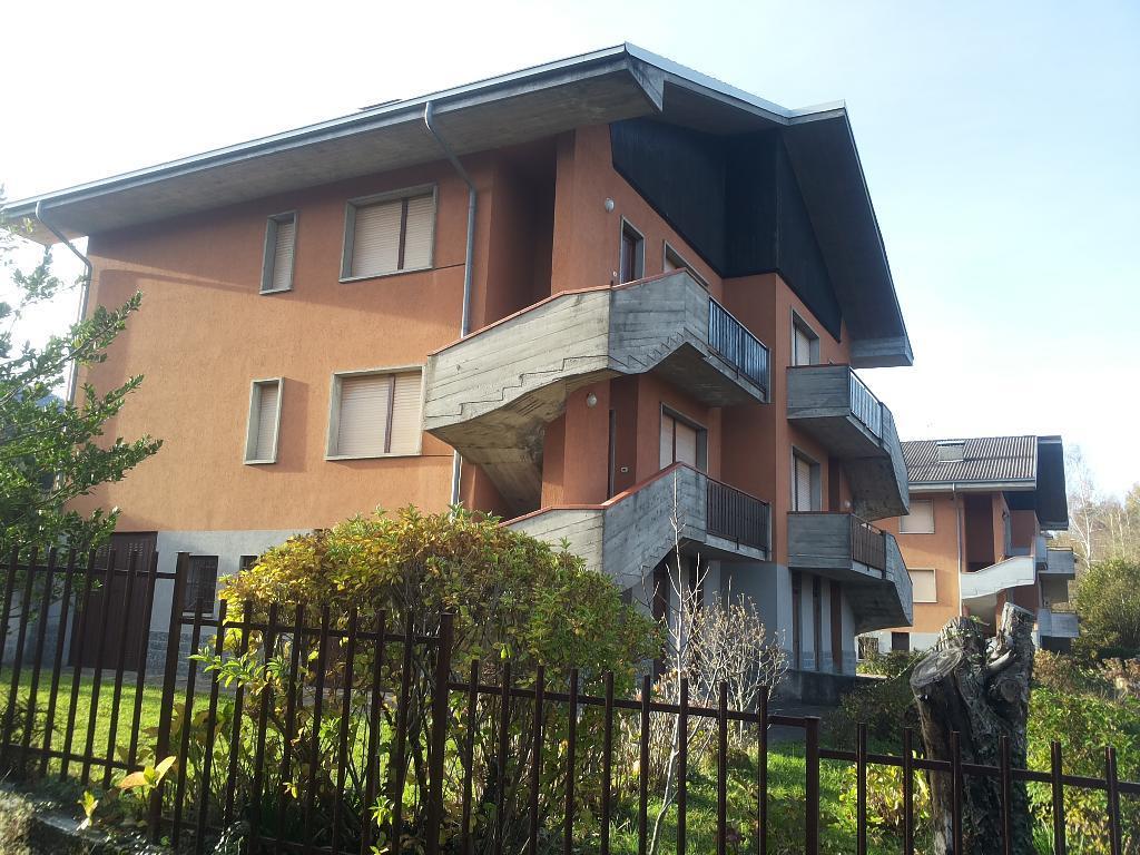 Appartamento in Vendita a Cremeno (Lecco) - Rif: 649