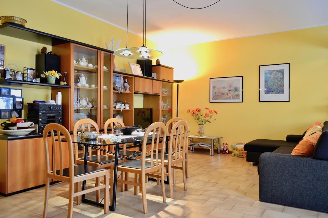 Appartamento in vendita a Calolziocorte, 4 locali, zona Zona: Sala, prezzo € 152.000 | Cambio Casa.it
