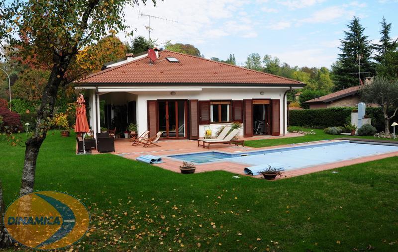 Villa in vendita a Sirtori, 5 locali, zona Località: Collinare, prezzo € 820.000   CambioCasa.it