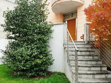 Villa in vendita a Seregno, 4 locali, zona Località: Centro, prezzo € 500.000 | Cambio Casa.it