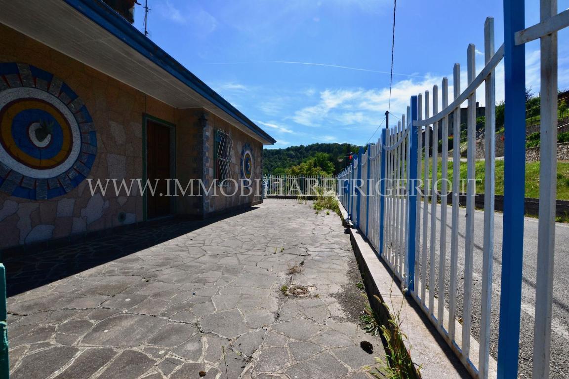 Villa Singola Vendita Pontida 4306