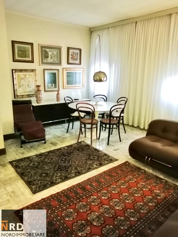 Appartamento, 155 Mq, Vendita - Mantova (Mantova)
