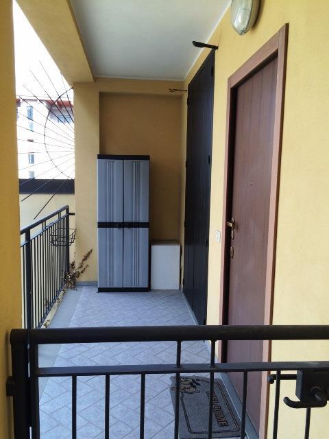 Bilocale Sesto San Giovanni Via Acciaierie 8 2