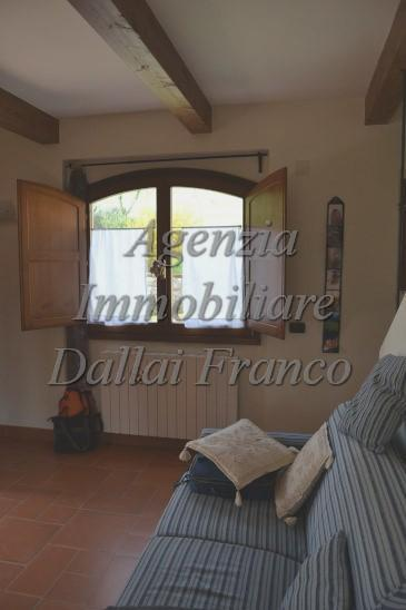 Bilocale Borgo San Lorenzo  3
