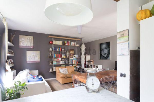 Appartamento in vendita a Missaglia, 3 locali, prezzo € 179.000 | CambioCasa.it