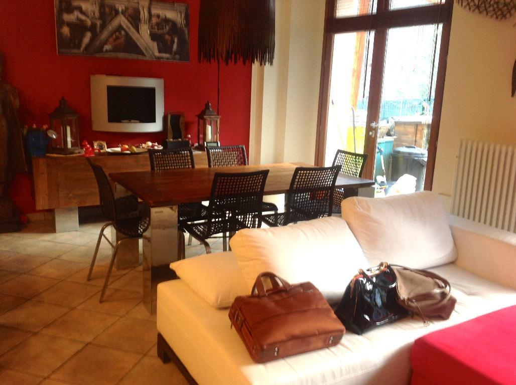 Appartamento in vendita a Valgreghentino, 3 locali, prezzo € 205.000   Cambio Casa.it