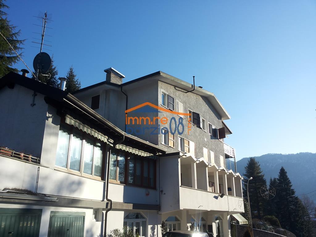 Appartamento in vendita a Cassina Valsassina, 2 locali, zona Località: ristorante Cesarino, prezzo € 70.000 | CambioCasa.it