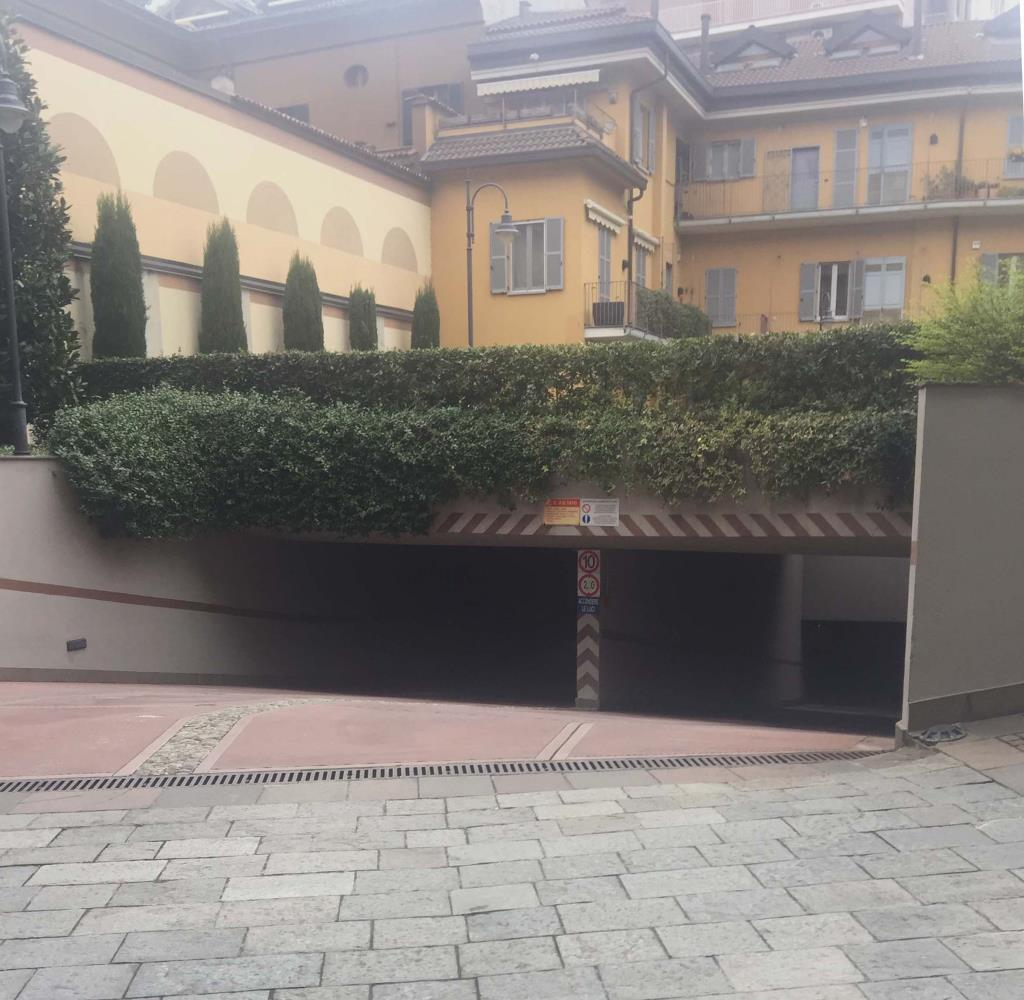 Box / Garage in vendita a Monza, 9999 locali, zona Località: San Carlo, prezzo € 58.000 | Cambio Casa.it