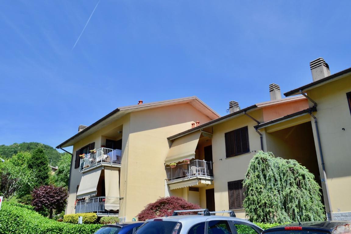Appartamento in vendita a Monte Marenzo, 3 locali, prezzo € 145.000 | CambioCasa.it