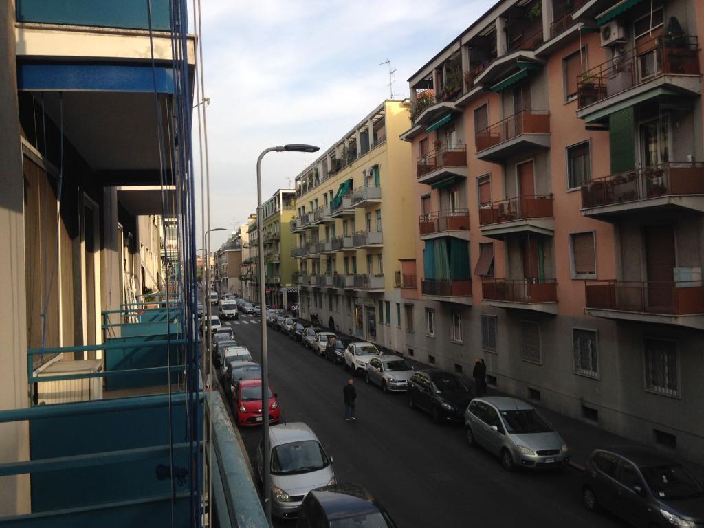 Bilocale Milano Via Astico 18 3