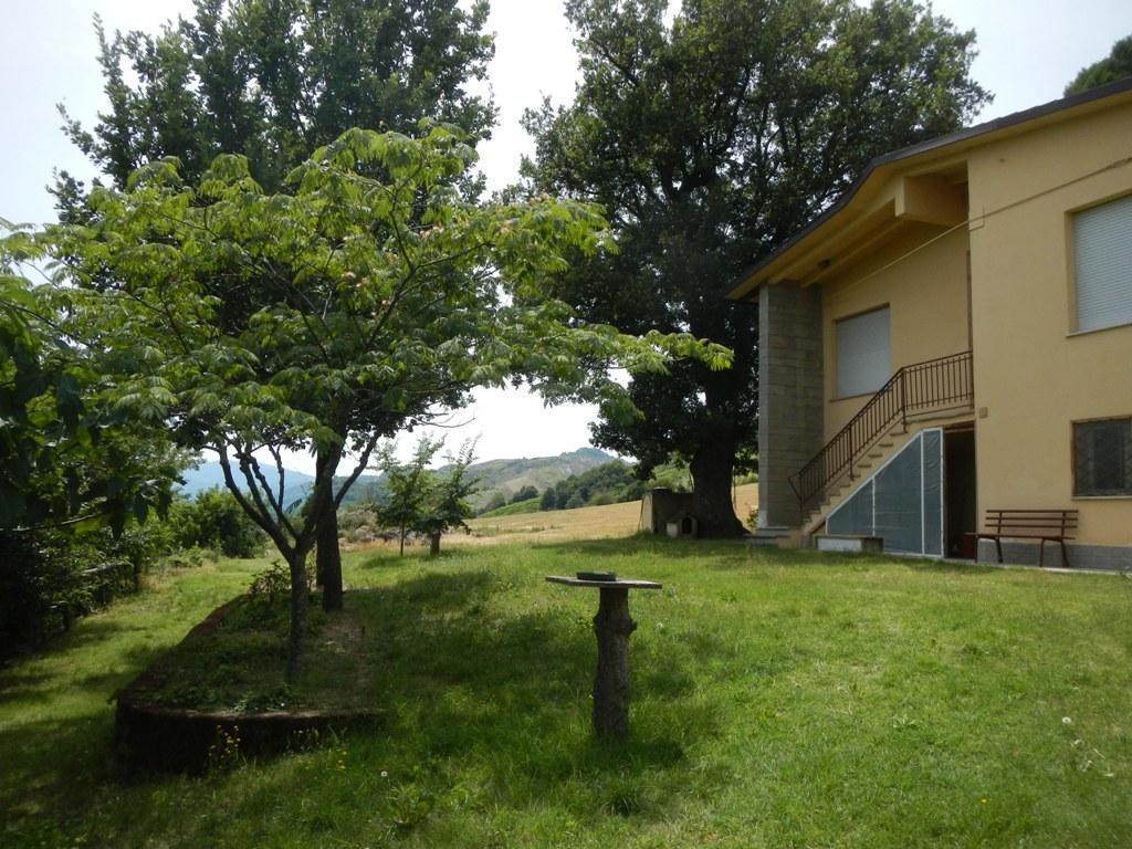 Villa Unifamiliare - Indipendente, via serraglio, Vendita - Borgo Tossignano