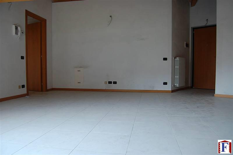 Vendita appartamento Cisano Bergamasco superficie 62m2