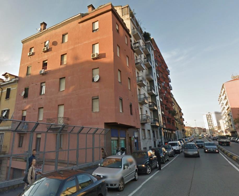 Bilocale Sesto San Giovanni Via Bruno Buozzi 94 1