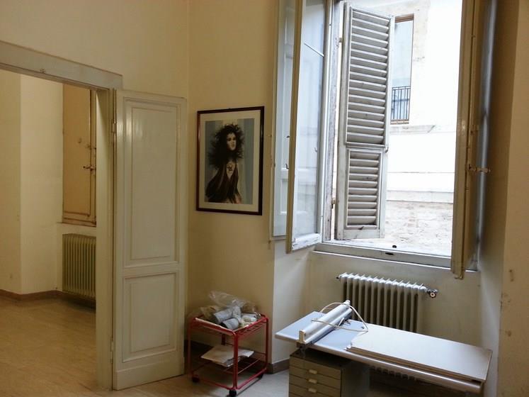 Ufficio in affitto ad Ascoli Piceno in centro storico