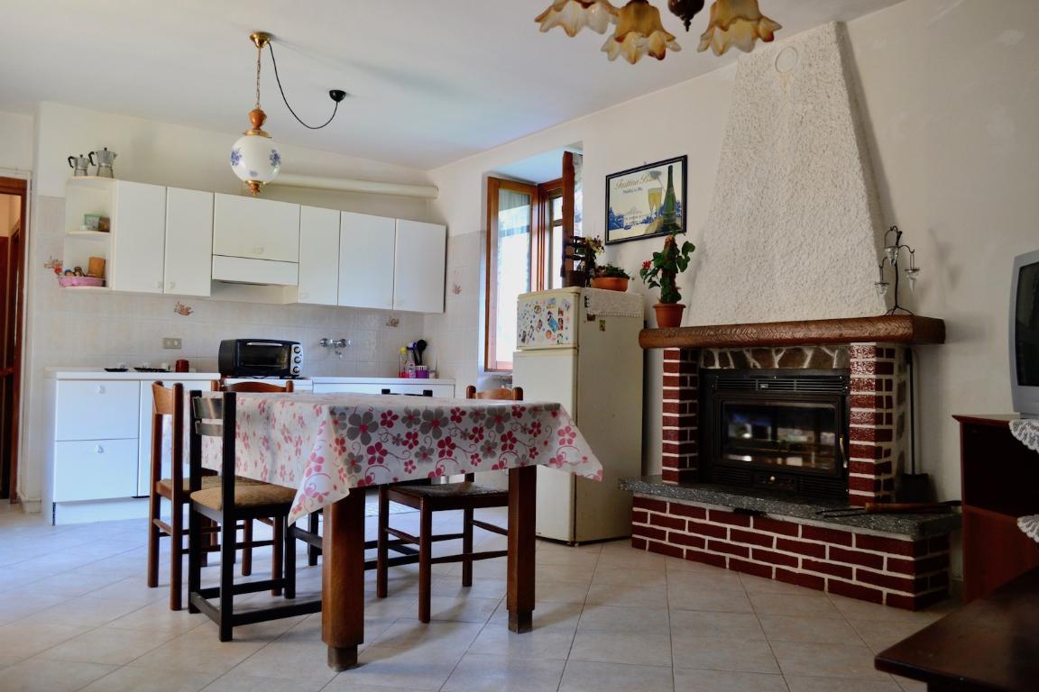 Appartamento in affitto a Pontida, 3 locali, prezzo € 450 | Cambio Casa.it