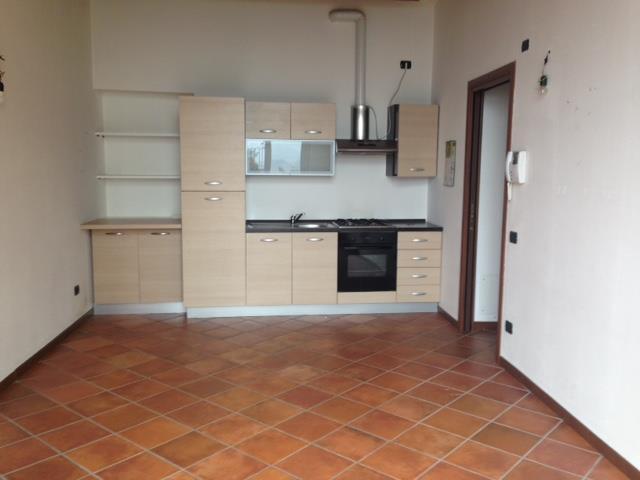 Appartamento in affitto a Pontida, 2 locali, prezzo € 430 | Cambio Casa.it