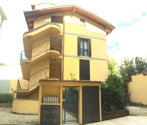 Bilocale Sesto San Giovanni Via Acciaierie 8 1