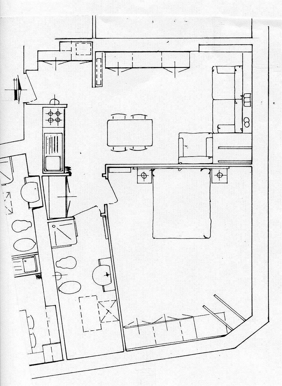 Affitto  bilocale Monza Longhi 1 1 1059999
