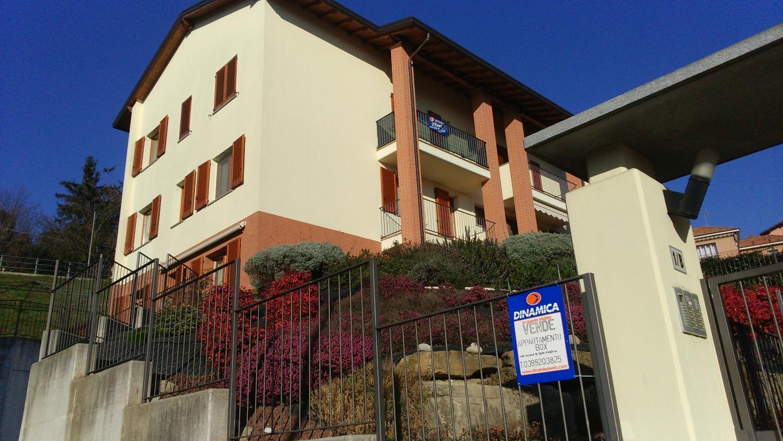 Appartamento in vendita a Viganò, 3 locali, prezzo € 120.000 | Cambio Casa.it