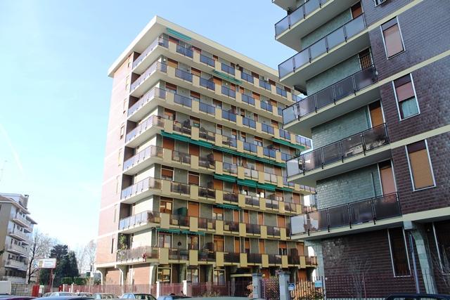 Appartamento in vendita a Sesto San Giovanni, 4 locali, zona Località: Ospedale, prezzo € 295.000 | Cambiocasa.it
