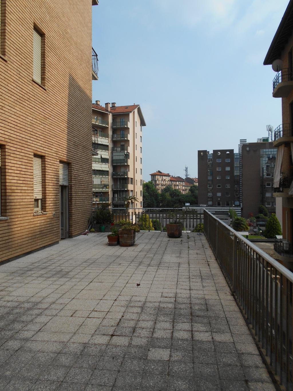 Appartamento, corso francia, Pozzo strada, Vendita - Torino