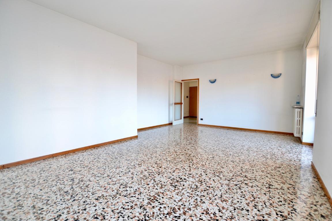Appartamento in affitto a Cisano Bergamasco, 3 locali, zona Località: Centro, prezzo € 450 | CambioCasa.it