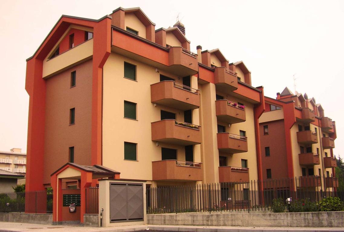 Bilocale Lissone Via Cimabue 9 1