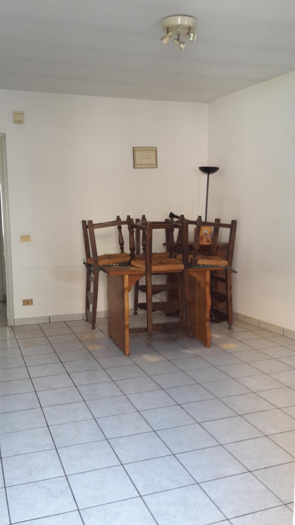 Bilocale Asti Corso Alfieri 7