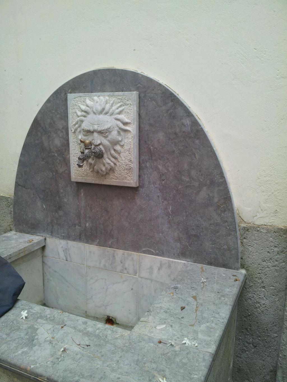 Bilocale Palermo Via Carrettieri 3