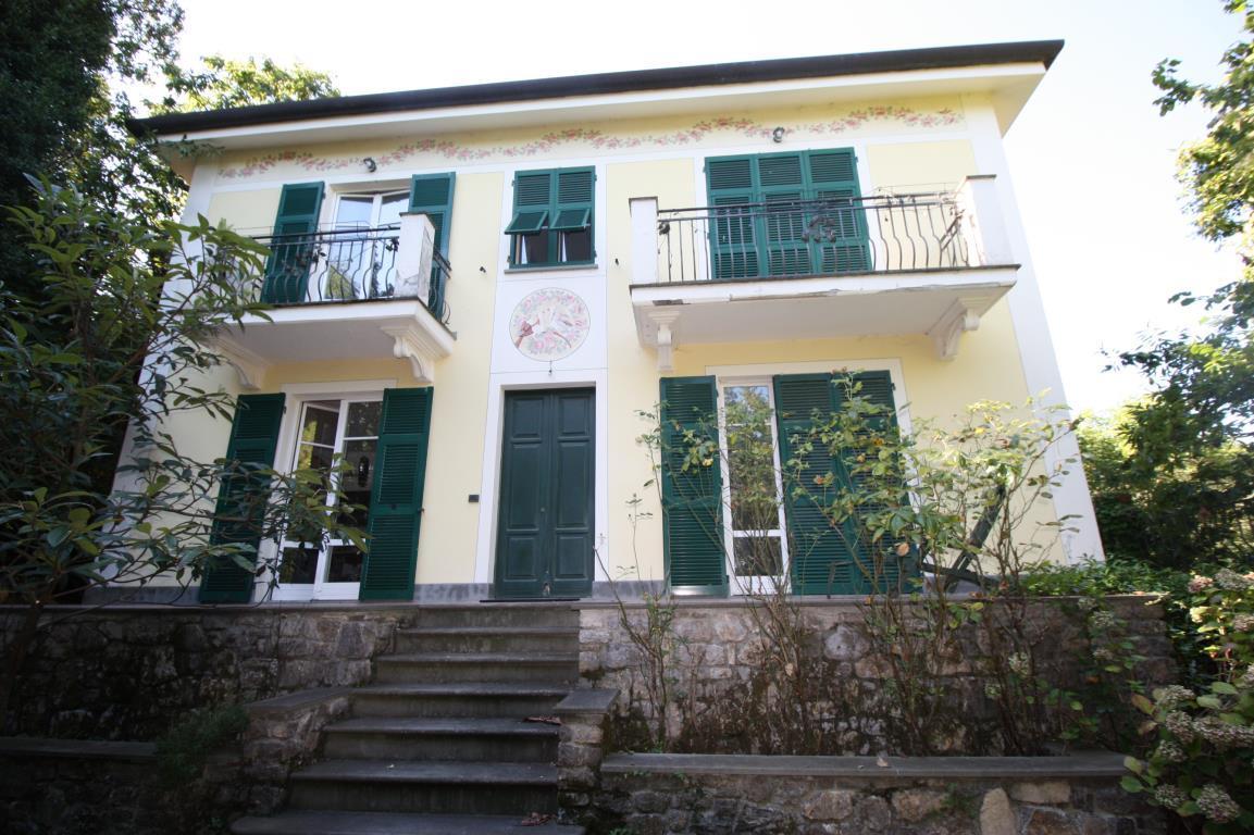 Villa Unifamiliare - Indipendente, La foce, Vendita - La Spezia