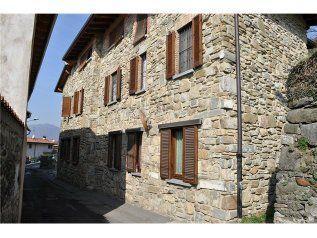 Appartamento in vendita a Villa d'Adda, 3 locali, zona Località: centrale / bassa, prezzo € 85.000 | Cambio Casa.it
