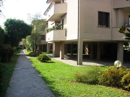 Appartamento in Affitto a Seregno