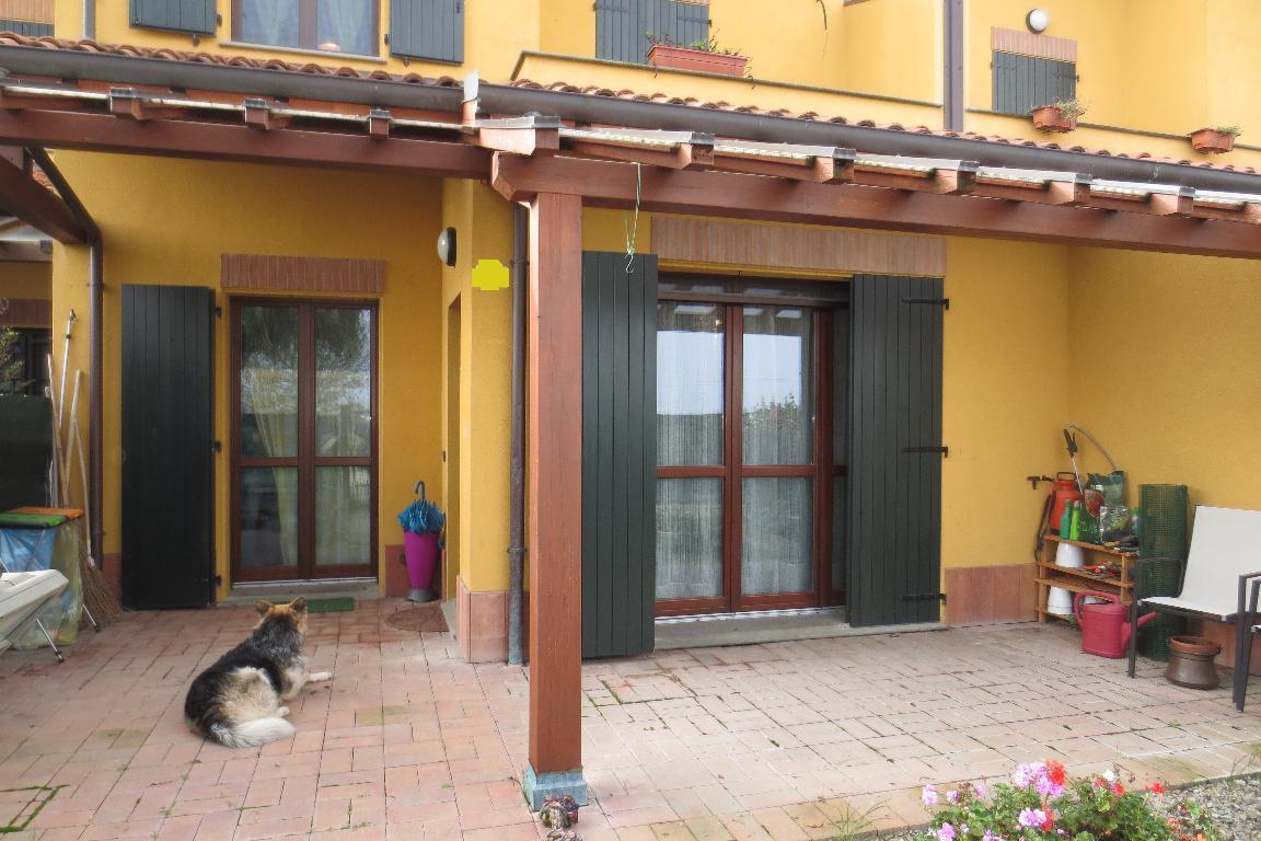 Villa Affiancata - Schiera BUDRIO vendita   Via Giacomo Puccini FIERMONTE IMMOBILIARE