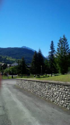 Bilocale Cesana Torinese Via Ortigara Cond.beta Centrale/morette 5