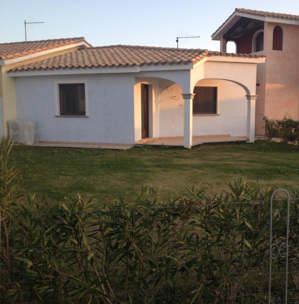 Bilocale Sant Anna Arresi Località Case Ghisù 6