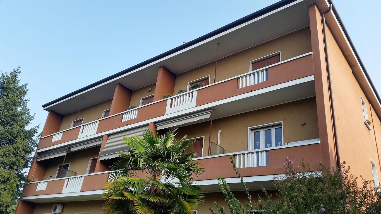Bilocale San Vittore Olona G.b. Riva 42 1