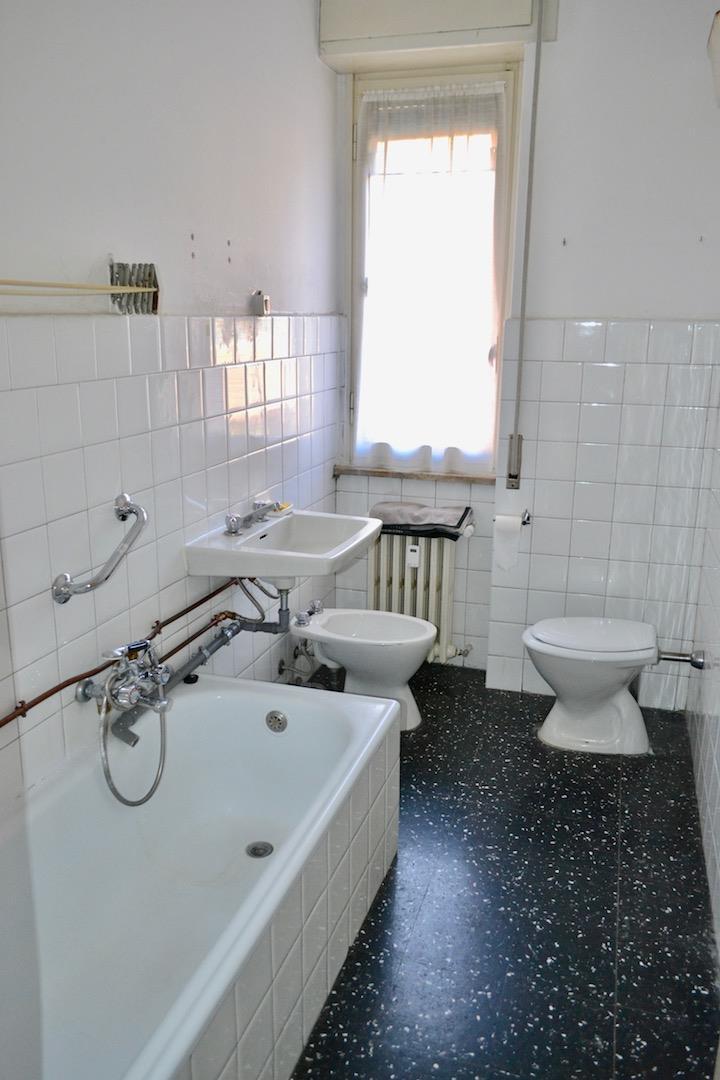 Appartamento in vendita a Vercurago, 3 locali, prezzo € 85.000 | Cambio Casa.it