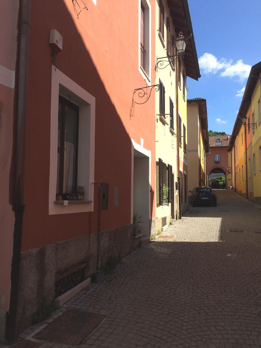 Bilocale Lesmo Via Galvani 5 1