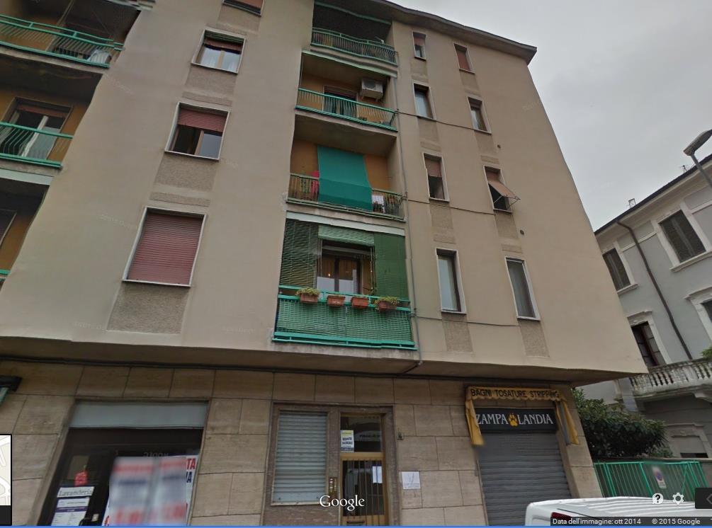Bilocale Monza Via San Fruttuoso 16 3