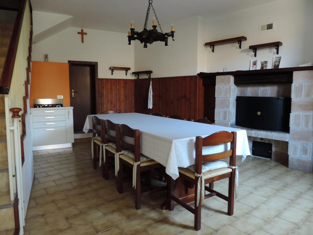 Foto - Casa Semindipendente In Vendita Torre De' Busi (lc)