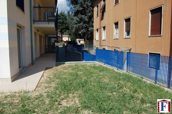 Bilocale Cisano Bergamasco  8